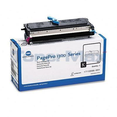 QMS PAGEPRO 1300W/1350W TONER BLACK